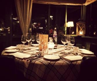 Foto van Restaurant De Bon Vivant in Apeldoorn