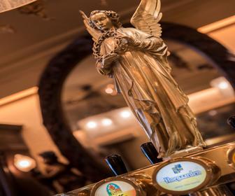 Foto van Grand Café D'n Ingel in Maastricht