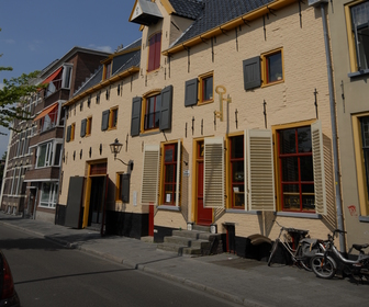 Foto van Café De Sleutel in Groningen