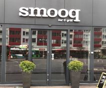 Foto van Smooq in Leiden