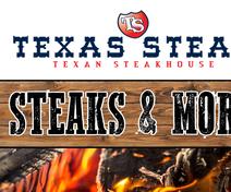 Foto van Texas Steak in Sneek