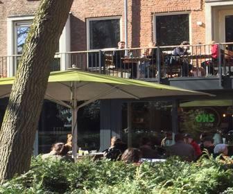 Foto van Ons Eten en Drinken in Eindhoven