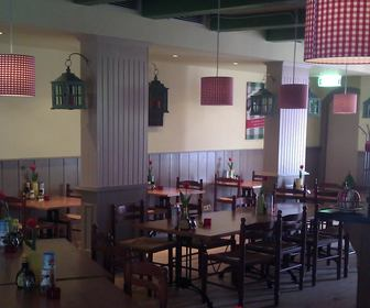 Foto van Pannenkoekenhuis Ouddorp in Ouddorp zh