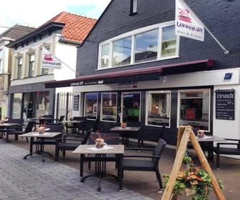 Foto van Lekkerzzz in Heerenveen