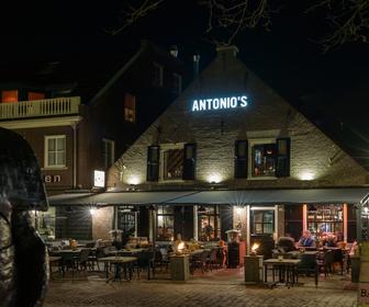 Foto van Antonio's Eethuys in Bunschoten Spakenburg