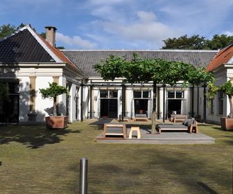Foto van Landgoed Groenendaal in Heemstede