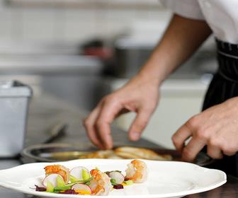 Foto van Restaurant Alexander in Den Haag