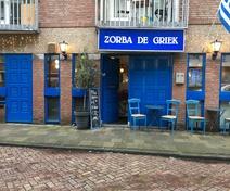 Foto van Zorba De Griek in Beverwijk