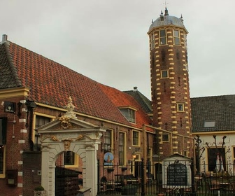 Foto van De Heeren van Sonoy in Alkmaar