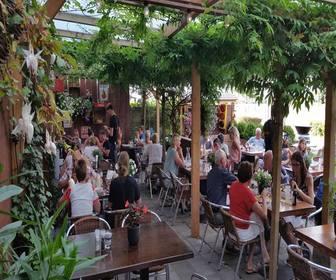 Foto van Charlie's Eetcafé in Berkel en Rodenrijs