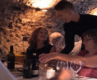 Foto van La Cantina di David in Utrecht