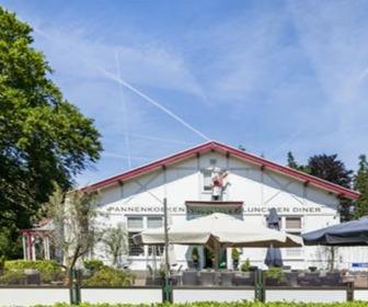 Foto van Pannenkoekenhuis Princenhof in Driebergen-Rijsenburg