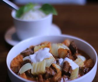 Foto van Menam Thai Kitchen in Nijkerk gld