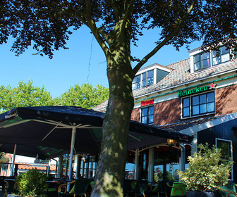 Foto van Restaurant Jimmy Garden in Edam