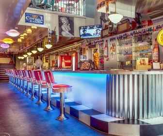 Foto van Tom's Diner in Roosendaal
