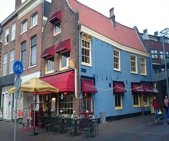 Foto van Taste of India in Haarlem