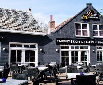 Foto van De Graaf van Haamstede in Burgh Haamstede