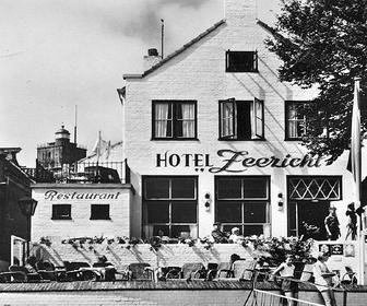 Foto van Zeezicht in Terschelling West