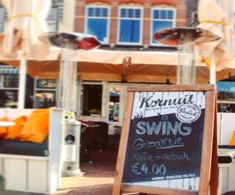 Foto van Swing in Gouda