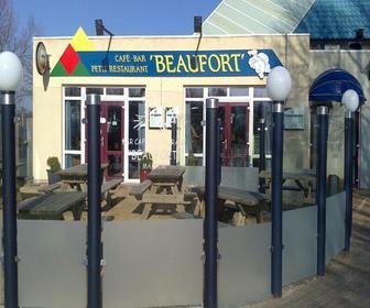 Foto van Beaufort in Makkum