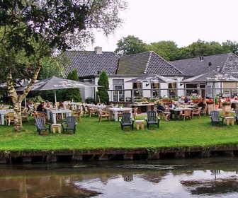 Foto van De Liefde van de Drentsche Aa in Schipborg
