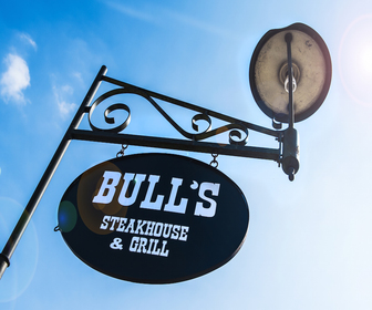 Foto van Bull's Steakhouse & Grill in Balkbrug