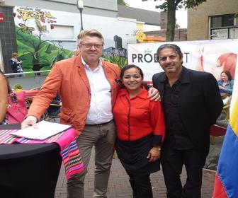 Foto van Carlina's in Enschede