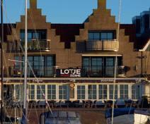 Foto van Lotje Wine & Dine in Volendam