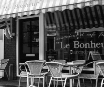 Foto van Le Bonheur in Barendrecht