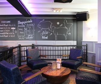Foto van Restaurant Hotel Keizersberg in Elsendorp