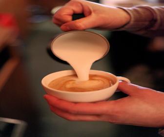 Foto van Grand Café Neubourg in Gulpen