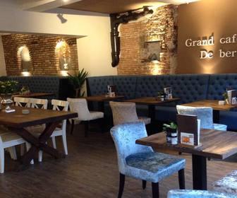 Foto van Grand Café de Berkelpoort in Zutphen