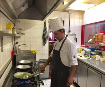 Foto van Kathmandu Kitchen in Amsterdam
