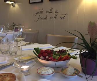 Foto van Restaurant Le Courage in Maastricht