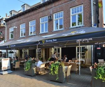 Foto van L'Orangerie in Tilburg