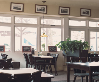 Foto van Eetcafé Het Wapen van Epe in Epe