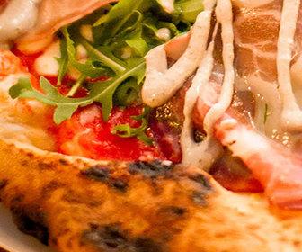 Foto van Tasty Italy in Waalwijk
