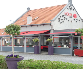 Foto van Brasserie Kookpunt in Kamperland