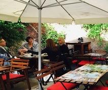 Foto van Bonetti in Haarlem