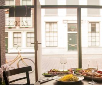 Foto van Mori's Perzische Keuken in Utrecht