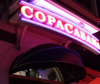Foto van Copacabana Tapas in Enschede