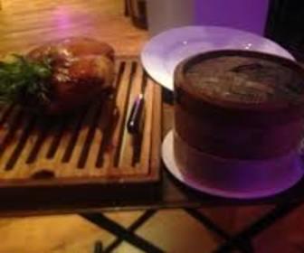 Foto van Restaurant Chung in Rotterdam