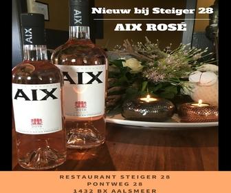Foto van Steiger 28 in Aalsmeer