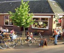 Foto van Eetcafé de Leeuw in Wedde