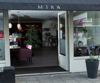 Foto van MIRA in Nijmegen