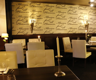 Foto van Gasterij 't Oaldershoes in Delden