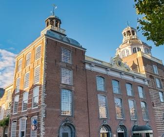 Foto van Lunchcafé Stadhuis in Goes
