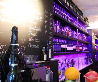 Foto van Café Madrid in Maastricht
