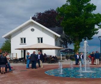 Foto van Hendrik's Bistro in Dalfsen