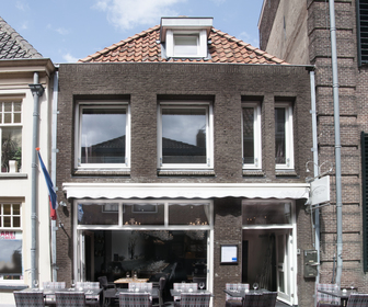 Foto van Klein Parijs in Harderwijk